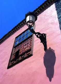 Arquitectura tradicional, por Turismo de Tenerife