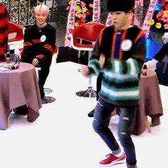 I wish I can dance that good >w<