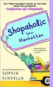 Shopaholic Takes Manhattan.