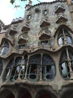 Barcelona trip, 2nd day -byrapperkjm