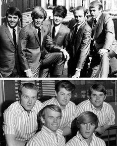 The Beach Boys....love the Beach Boys!!!