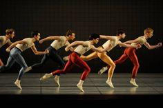 Les Étés de la danse fêtent leurs dix ans – Dansercanalhistorique