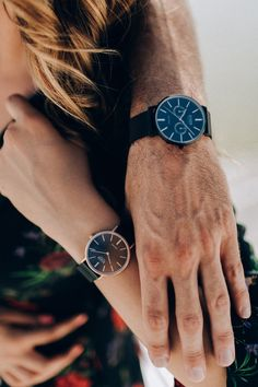 Swiss-made timepices from Zurich for everyone 🇨🇭