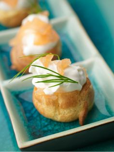 Petits choux tout frais. Recette : T. Debéthune. Photo : C. Herlédan. Découvrez la recette sur https://www.facebook.com/LesProduitsLaitiers/photos/a.739395296101295.1073741836.136045459769618/739395459434612/?type=3&theater  #entree #starter #appetizers #snack #miam #cuisine #gourmandise #gastronomie #produitslaitiers #dairy #gastronomy #lait #milk #delicious #foodporn #recette #recipe #food