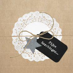 Hippe Kerstkaart verkrijgbaar bij Kaartje2go / Cute Christmas Card available at Kaartje2go.
