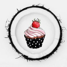 Pink Instagram, Instagram Logo, Instagram Fashion, Profile Pictures Instagram, Instagram Story Ideas, Cake Icon, Flowery Wallpaper, Instagram Background, Girly Drawings