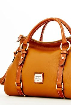 Pin this image to enter to win a Dooney   Bourke Pebble Grain Small… eded74b79cd16