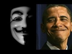 Anonymous Message to Barack Obama: Do You See What We See?   316,871 views  MUST WATCH,,, WE MUST STOP THEM ...WAKE UP AND FIGHT FOR YOUR LIFE