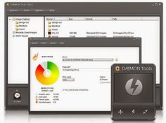 DAEMON Tools Ultra 2.3.0.0254 Multilingual   DAEMON Tools Ultra 2.3.0.0254 Multilingual | 19MB  NewDaemon Tools Ultrais the perfect solution to combine high functionality with a variety of user-friendly interface.  Functionality  - Mount disc images in MDX  cdi bin / cue  b6t b5t mds /  mdf  ISO    bwt ccd    ........... ape /  cue. flac . /  Cue. . NRG . isz  - Convert all supported image formats for  mds mdf /   MDX  iso ....  - Create image from CD DVD Blu-ray  - Make a compressed disc…