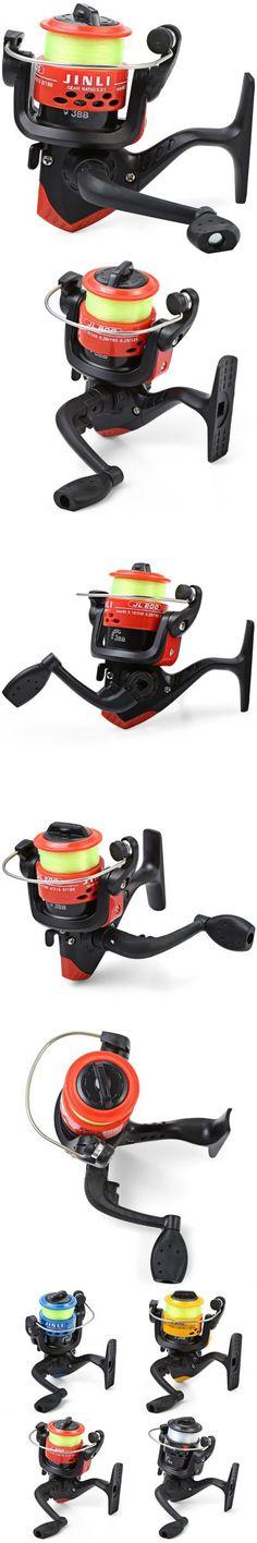 KL - 15 Fishing Rod Holder Portable ABS Waist Belt for Fisherman