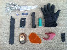 Weird and Unusual--Selling Roadside Trash Found on a 10-Mile Walk on eBay