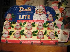 Life In Smirleyworld: A Very Vintage Christmas