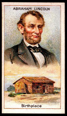 Lincoln art