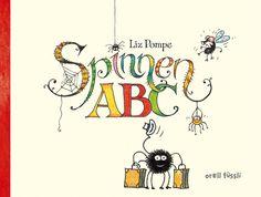 schaeresteipapier: Buch - Das Spinnen-ABC