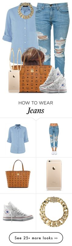 """Really need some jeans like that"" by livelifefreelyy on Polyvore"