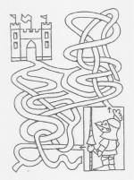 Risultati immagini per ridder rikki Fairy Tale Theme, Fairy Tales, Christmas To Do List, Grand Prince, Medieval Party, Knight Party, Mazes For Kids, Holiday Program, Coloring Pages For Boys