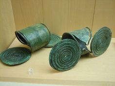 National museum of antiquities Saint Germaine de Laye, France Celtic Crafts, Creta, Minoan, Ancient Jewelry, Ancient Artifacts, Bronze Age, Ancient Romans, Ancient History, Faeries