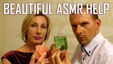 Sometimes everyone need help. You need ASMR help - I need ASMR help. Enjoy this together. Please like if You enjoy it. Greetings from us, and goodbye Zlata - take care! ♥