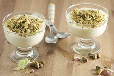 I always love a really good Lebanese rice pudding. It is so easy to make and a blend of some of my favorite flavors. This one in particular has one I don't get to use so often; mastic gum. Mastic gum reminds me of the Lebanese milk & mastic ice cream we used to have...