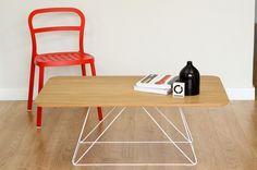 52 idées de table basse déco pour votre salon