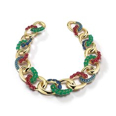 Add a little something extra with Seaman Schepps. | Eiseman Jewels | Seaman Schepps | Women's Accessories | Bracelets | Arm candy |