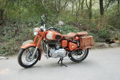 Royal Enfield Bullet 500cc with 5 Speed Gear www.jeetmotor.com