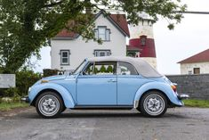 Bid for the chance to own a 1979 Volkswagen Beetle Convertible at auction with Bring a Trailer, the home of the best vintage and classic cars online. Old Classic Cars, Classic Cars Online, My Dream Car, Dream Cars, Beetle Convertible For Sale, Vw Cabrio, Volkswagen Bus, Vw Camper, Vw Beetles