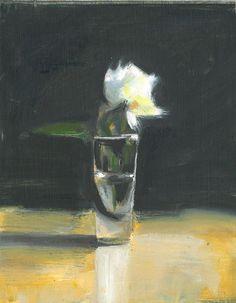 Still Life 1 (After Aronson), Tom Voyce