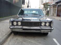 Ford Galaxie Landau -   Brasil