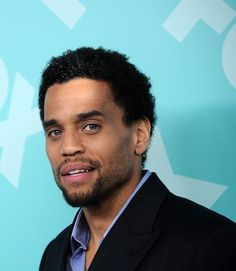 Michael Ealy.