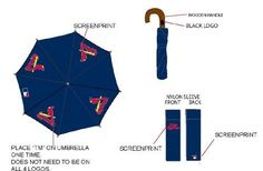 MLB St Louis Cardinals umbrella - automatic foldable umbrella with classic wooden handle by MLB. $19.95. Very fashionable and useful MLB umbrella with team logo to keep you happy and dry.