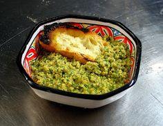 Zuppa improvvisata #2 (Ménagier de Paris)  (cucina medievale)