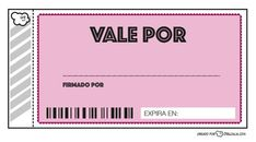 Vale por un protector pantalla en la tienda xiaomi de silicona en la tienda Xiaomi de parquesur Diy And Crafts, Paper Crafts, Bff Birthday Gift, Ticket Template, Bullet Journal School, Diy Gifts For Boyfriend, Aesthetic Stickers, Gifts For Friends, Lettering