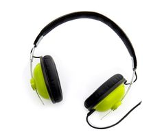 For fans of the headband design, the Panasonic Old School Monitor Stereo Headphones ($60) aced their category, with great sound and the ability to stay put while exercising. Testers also gave the Panasonic's comfort and retro look a thumbs-up. In five colors.  - GoodHousekeeping.com
