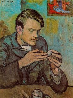 Picasso (1901)
