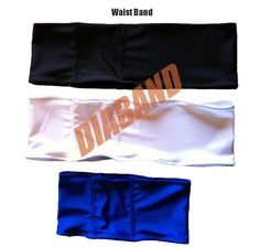 Waist Insulin Pump Band Case-Solid Colors #diabetesinformation