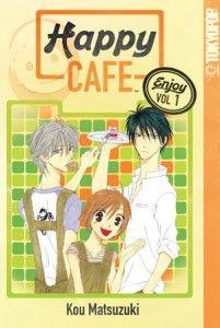 It should be an anime   happy cafe - animeradius.com