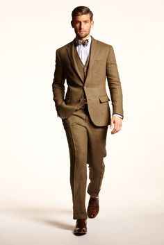 The Tie Guy | Men's Suits | Pinterest | Brown suits, Men's suits ...