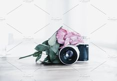 Stock Photo/Old Camera by Hannele Hyyppä on Mystic Messenger, Instagram Feed, Fashion Photography, Stock Photos, Photo Booth, Filters, Photo Editing, Flat, Style