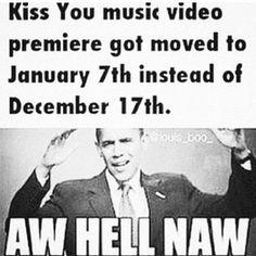 Awe hell naw!!