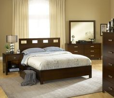 Reece Bedroom Collection Combo Set