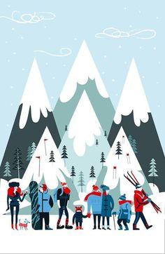 Veronica Grech - CA Illustration Annual on Behance
