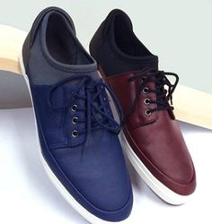 Mens Casual Comfortable Slip-On Shoes | Mens Casual Shoes ...