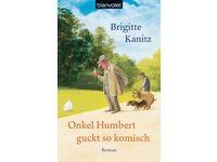 Onkel Humbert guckt so komisch - Roman / Brigitte Kanitz #Ciao
