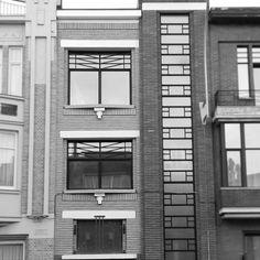 Engels steellook ramen artdeco renovatie windows chassis steellook engels