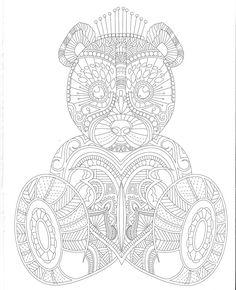 # Bear # Bär # Teddy