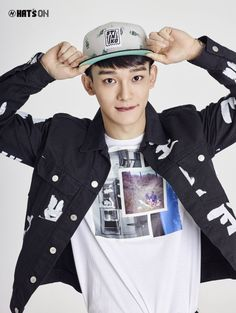 Chen - 160212 Hat's On website update Credit: Hat's On.