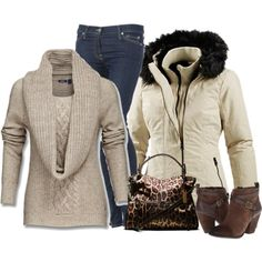 Coat, created by daiscat on Polyvore