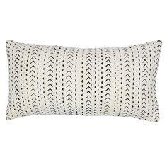 Mali Mudcloth Cushion