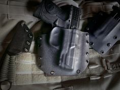 Armatus Carry Solutions CRD Modular Holster